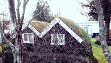 Elfie domki w Hvolsvöllur