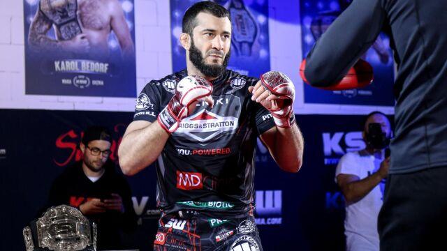 Koniec ery Chalidowa, bolesne porażki Jędrzejczyk. Rok 2018 w polskim MMA