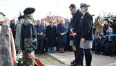 Premier w Sadownem. Obchodzono Dzień Pamięci Polaków ratujących Żydów