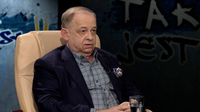 prof. Wojciech Sadurski w Tak Jest