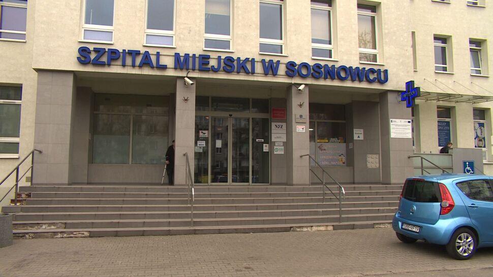 Wiceminister o śmierci pacjenta w Sosnowcu:  nie było tak, że bez pomocy siedział na krześle