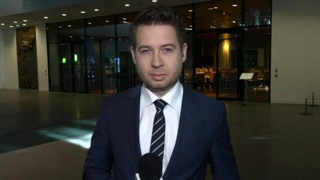 TSUE o polskim sądownictwie. Relacja korespondenta TVN24