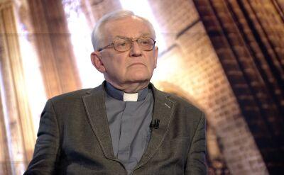 """Sylwia Spurek, Ryszard Bugaj i Andrzej Szostek w """"Faktach po Faktach"""". Cała rozmowa"""