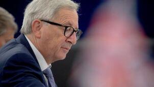 Juncker: niemieckie porozumienie w sprawie migracji wydaje się zgodne z prawem