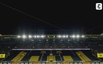 Bundesliga: Borussia Dortmund - Bayern Monachium