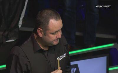 Maguire po finale UK Championship