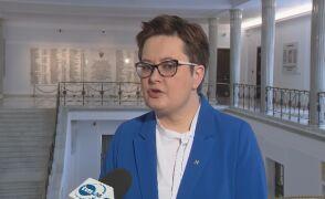 Katarzyna Lubnauer o deklaracji LGBT