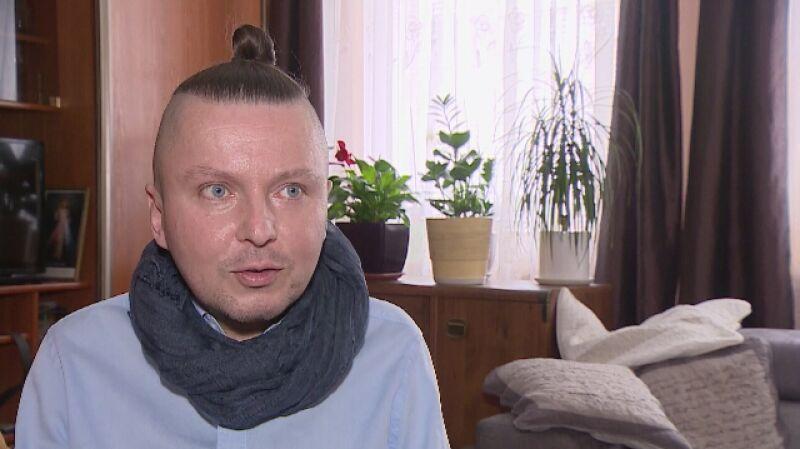 """Bartłomiej """"Skrzynia"""" Skrzyński: ustawy nie mają nic wspólnego z realnością"""