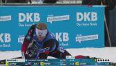 Johannes Thingnes Boe wygrał sprint na 10 km w Kontiolahti