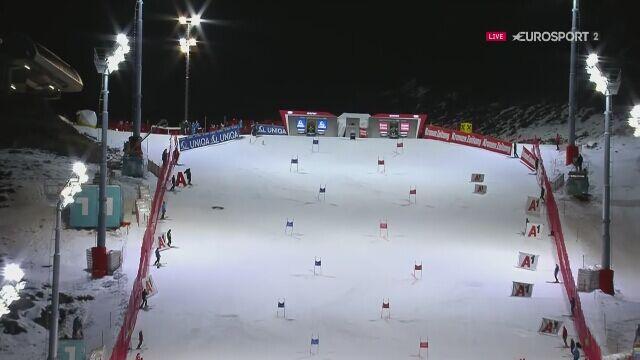 Petra Vlhova wygrała zawody w Lech Zuers