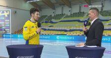 Alex Dujszebaev po zwycięstwie Vive z Vardarem