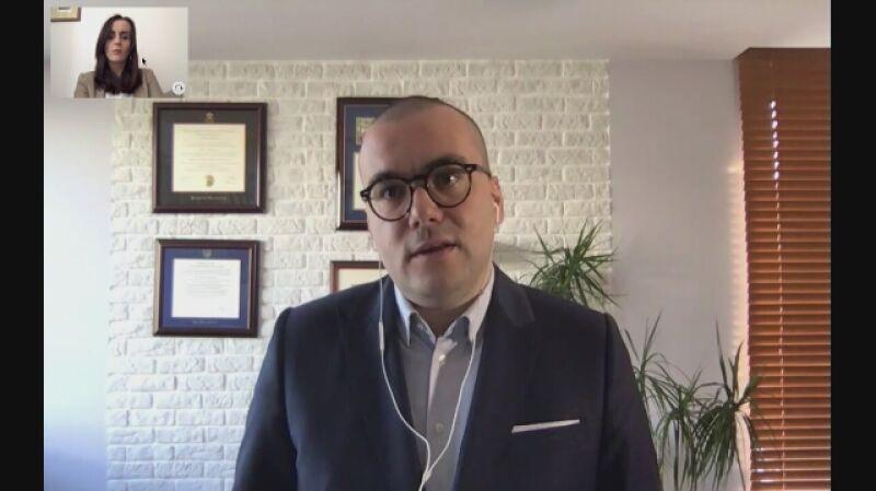 Prof. Maciej Kisilowski: bierzemy udział w rozłożonym na pięć aktów procesie zmiany ustroju