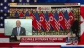 Rozpoczął się drugi szczyt Korea Północna - USA