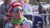 Justyna Kowalczyk po sztafecie w mistrzostwach świata