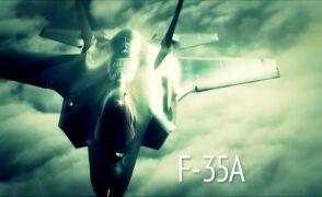 Lockheed Martin promuje swoje nowe samoloty