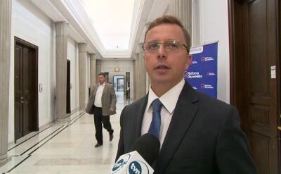 Joński: Przewrót lipcowy w PSL. Pawlak gotowy do przejęcia władzy