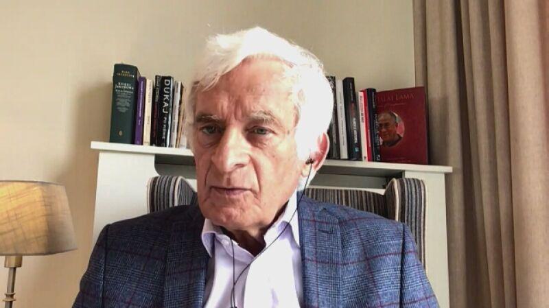 Jerzy Buzek: prezydent Duda nie wykonał dwóch najważniejszych zadań każdego prezydenta