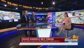Zakaz handu bez zmian. Rozmowa z Maciejem Ptaszyńskim i Radosławem Knapem