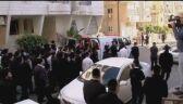 Izrael: pogrzeb zabitego w zamachu 21-latka