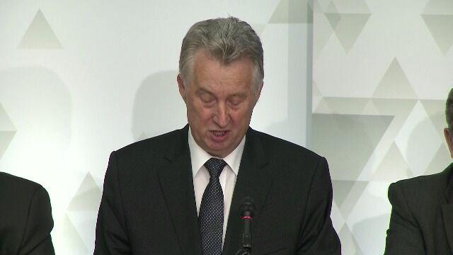 Podział mandatów w Parlamencie Europejskim