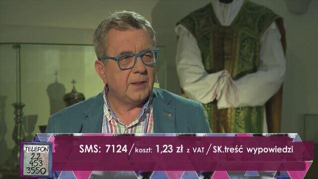 Szkło Kontaktowe z Darłowa, gościem specjalnym był Andrzej Poniedzielski