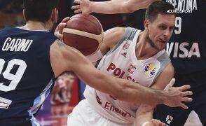 Polska - Argentyna w koszykarskich MŚ