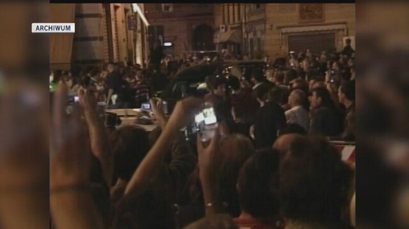 Ostatnie pożegnanie rodaków z Luciano Pavarottim