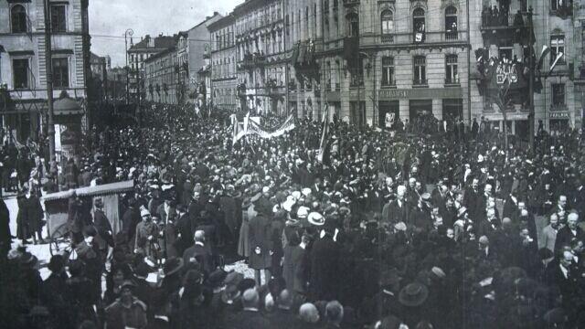Polska otwartą demokracją, czy państwem narodowym?