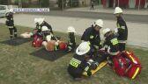 Polish village of Miejsce Odrzańskie has fire service made up of women