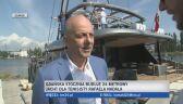 Nadal kupił 24-metrowy jacht w Polsce
