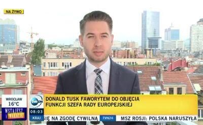 """Unia wybiera dziś swojego """"prezydenta"""". Czy zostanie nim Donald Tusk?"""