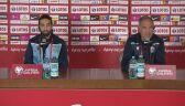 Selekcjoner San Marino przed meczem z Polską