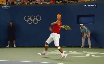 Rafael Nadal fenomenem tenisa