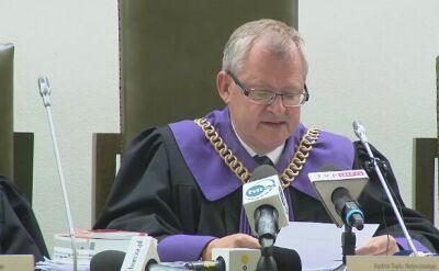 Sąd Najwyższy oddalił kasację Ziobry w sprawie drukarza i plakatu LGBT