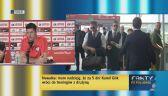Lewandowski: forma będzie rosła