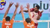 Wilfredo Leon zadebiutował w reprezentacji Polski