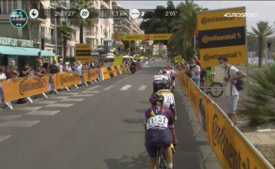 Deignan wygrała La Course by Le Tour de France, Niewiadoma czwarta