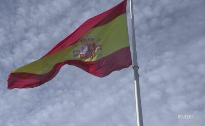 Hiszpanie wybierają parlament