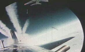 Lot X-15. Skok na krawędź atmosfery