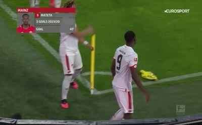 Skrót meczu Borussia Dortmund - FSV Mainz w 32. kolejce Bundesligi
