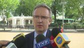 Krzysztof Szczerski o planowanym spotkaniu prezydenta z sekretarzem generalnym NATO