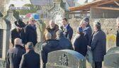 Antysemickie napisy na żydowskich grobach we Francji