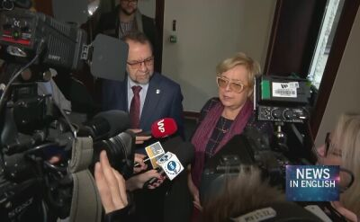 Polish Chief Justice takes former PiS MP to court over adverse comment