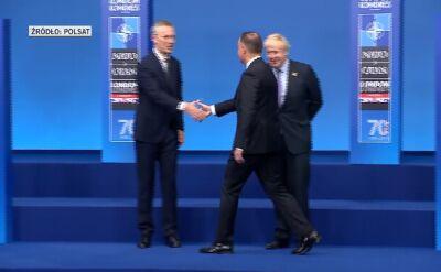 Zakończył się szczyt NATO w Londynie