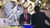 Schab: szereg osób wykonujących zawód sędziego podejmuje akcje o charakterze politycznym
