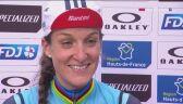 Deignan po zwycięstwie w Paris-Roubaix kobiet 2021