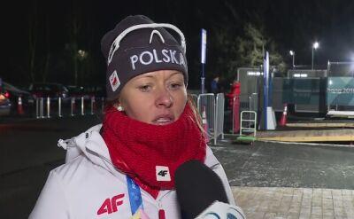 Nowakowska: nikt nie chce wziąć ostatniej zmiany