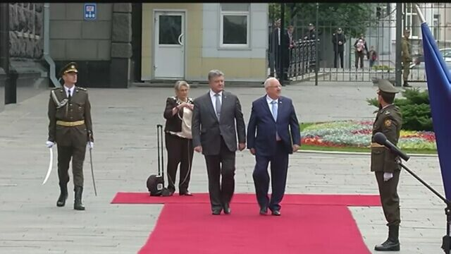 Prezydent Izraela: wielu uczestników zbrodni na Żydach było Ukraińcami