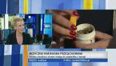 Anna Kalita o medycznej marihuanie