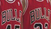 Jordan i Pippen wspólnie wywalczyli sześć mistrzowskich pierścieni